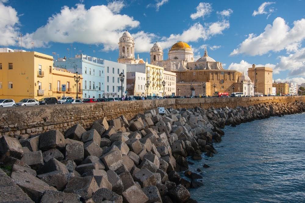que ver y hacer en Cádiz