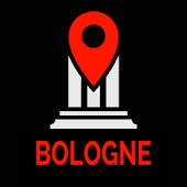 Bologna Travel Guide & Map Offline
