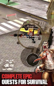 Dead Among Us v1.3.5