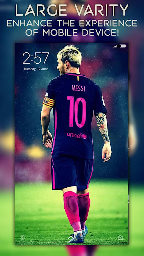 ud83dudd25 Lionel Messi Wallpapers 4K | Full HD ud83dude0d Apk apps 8