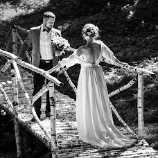 Wedding photographer Roman Protchev (LinkArt). Photo of 08.10.2018