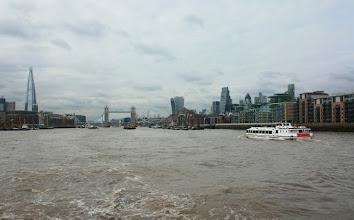 Photo: Londýn - projížďka po Temži do Greenwich  http://www.turistika.cz/cestopisy/londyn-tower-bridge-city-of-london-the-shard-belfast-greenwich-nulty-polednik-a-dalsi
