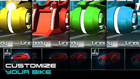 LightBike 2 screenshot