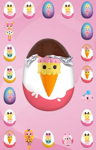 Surprise Eggs 106 screenshots 1