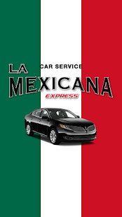 La Mexicana Express- screenshot thumbnail