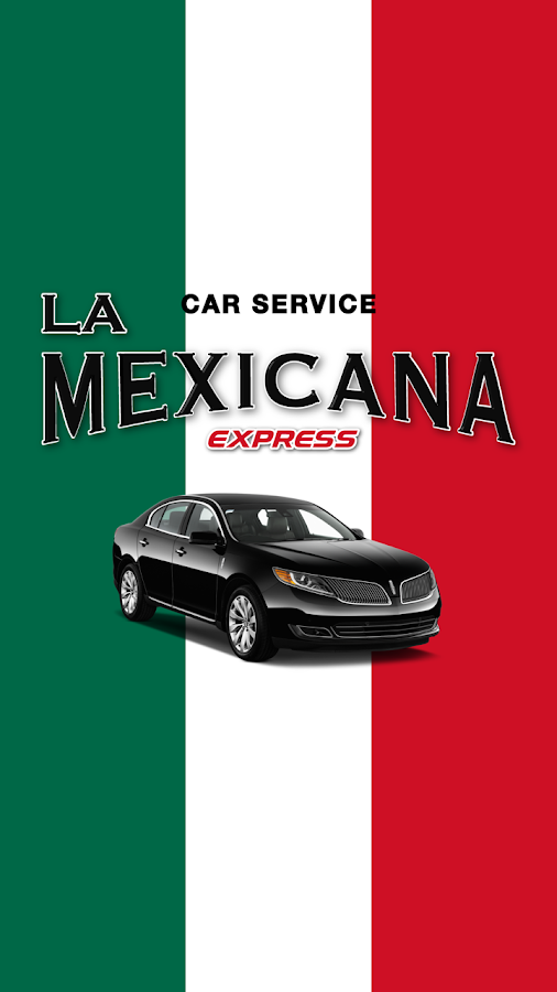 La Mexicana Express- screenshot
