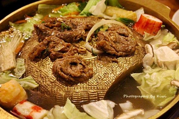 30幾種韓式小菜通通免錢之韓鮮韓國料理