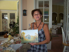 Photo: oil painting 2011 - 19