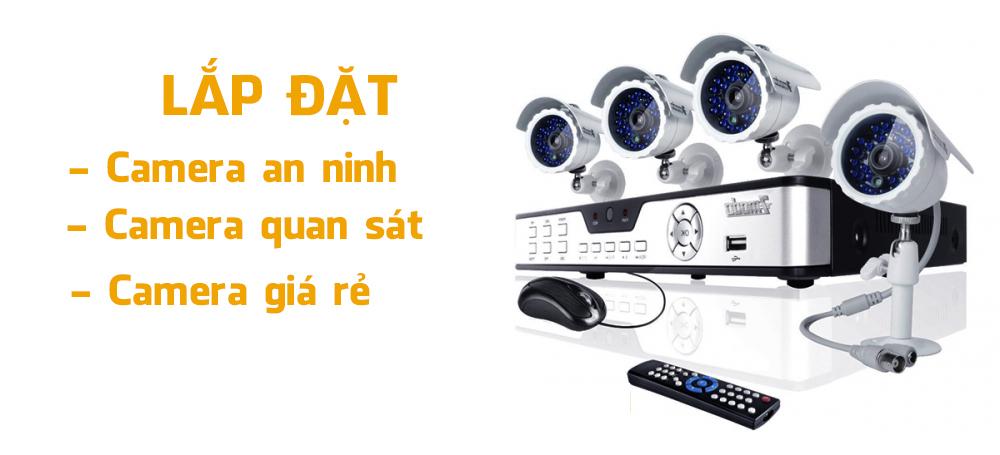 Lắp đặt camera quận 9 tại nhà giúp bảo vệ tài sản hiệu quả