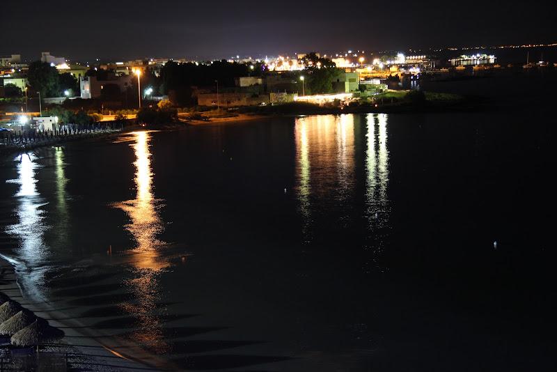 i riflessi della notte di Fededam