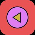 Reverse Audio icon