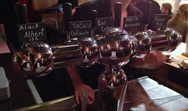 Photo: Now these are the kind of taps we like!