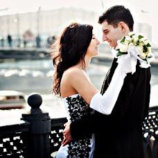 Wedding photographer Svetlana Pankova (littleBird). Photo of 26.10.2013
