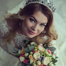 Wedding photographer Andrey Mrykhin (AndreyMrykhin). Photo of 29.12.2016