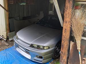 スカイライン ECR33 GTS25t タイプM スペック・Iのカスタム事例画像 HiNOさんの2020年05月24日19:55の投稿