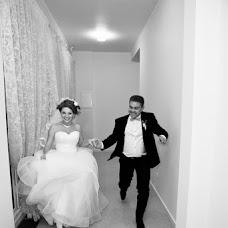 Wedding photographer Svetlana Peksheva (Angilina79). Photo of 04.04.2017