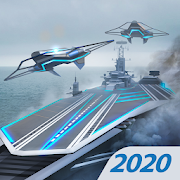 Pacific Warships: World of Naval PvP Wargame MOD APK 0.9.124 (Mega Mod)