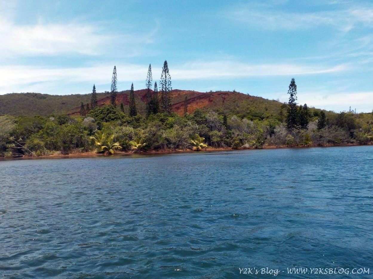 Baie Majic - Grande Terre