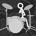 Garage Metal icon