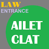 AILET CLAT Law Exams