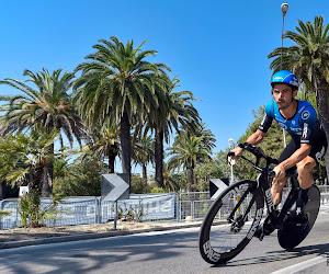 Giro: niet enkel strijd voor roze trui, ook voor etappe. Nummer 4 voor Ganna?