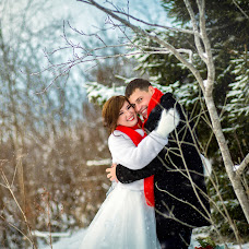 Wedding photographer Sergey Kharitonov (kharitonov). Photo of 05.04.2017
