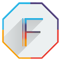 FLAT Color - Icon Pack APK Cracked Download
