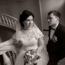 Wedding photographer Vladimir Belyy (len1010). Photo of 27.08.2018
