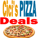 Pizza Coupons & Games For Cicis Pizza Specials icon