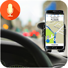 Driving Voice Gps Navigation & Maps Traffic icon