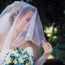 Wedding photographer Olga Leonova (id5085602). Photo of 30.10.2017