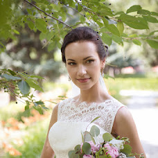 Wedding photographer Natalya Romanova (RomanovaN). Photo of 05.01.2016