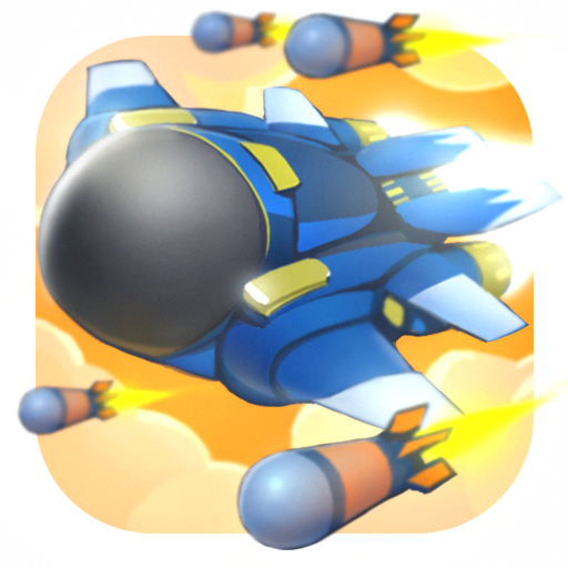 Galaxy Strike ✈ Galaxy Shooter - Space Shooting