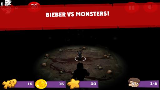 Hopeless Hero: Bieber