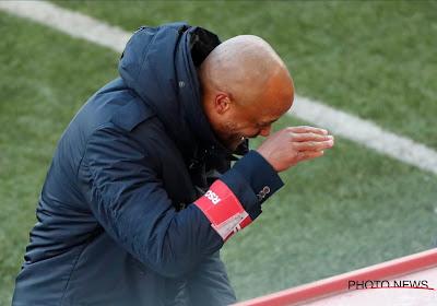 """Kompany heeft geen tijd om lang te vieren: """"Ik zit al met Club Brugge in mijn hoofd"""""""