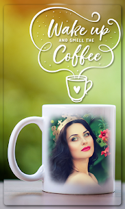 Coffee Mug Photo Frames 2