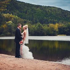 Wedding photographer Olya Permyakova (grafinja). Photo of 29.08.2013