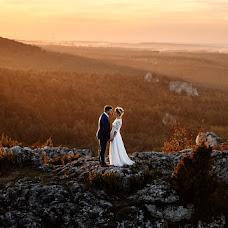 Wedding photographer Lukasz Ostrowski (ostrowski). Photo of 29.10.2015