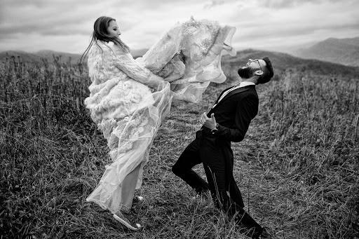 Wedding photographer Vali Matei (matei). Photo of 03.02.2017