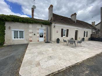 propriété à Saint-Barthélemy-de-Bellegarde (24)