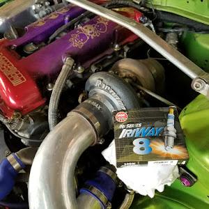 シルビア S15 のエンジンのカスタム事例画像 しーゆーさんの2018年04月14日01:02の投稿