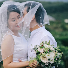 Wedding photographer Su Minh (madeby2909). Photo of 06.12.2017