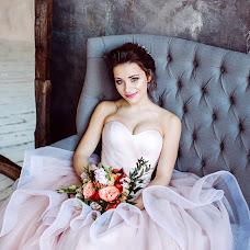 Wedding photographer Yuliya Tkacheva (Fixage). Photo of 22.03.2018