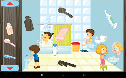 Kids Educational Puzzles Free (Preschool) 1.3.3 screenshots 6