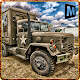 Modern Army Truck Driver 2015