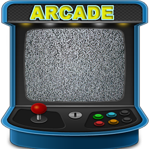 Arcade Game Room for PC and MAC