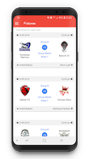 Download Lyari T15 Cricket League For PC Windows and Mac apk screenshot 4