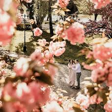 Wedding photographer Sergey Baloga (spiritual). Photo of 23.04.2018