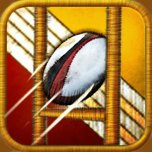 Flick Kick Rugby (game)