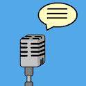 Text Narrator icon
